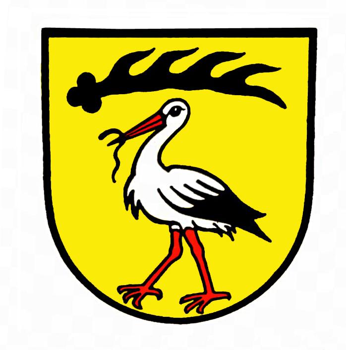 Wappen von Großbottwar