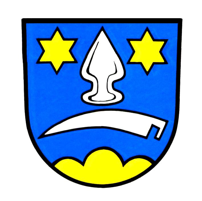 Wappen von Forchheim