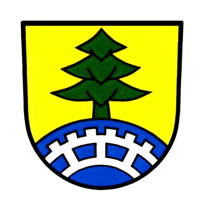 Wappen von Gutach im Breisgau