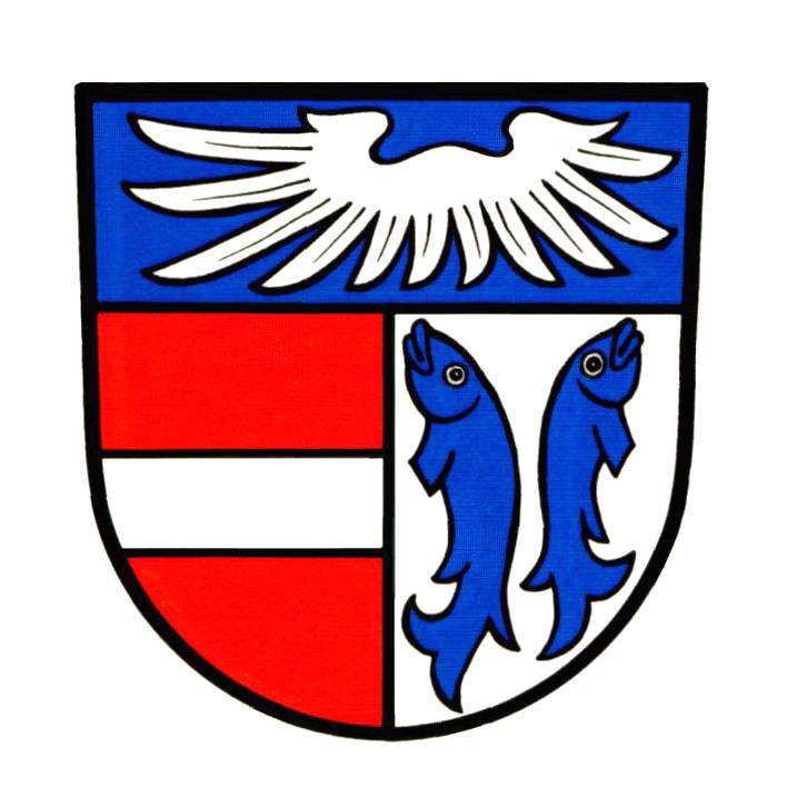 Wappen von Kenzingen