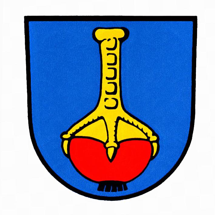 Wappen von Ehningen