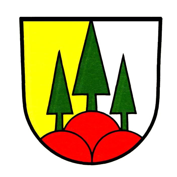 Wappen von Simonswald